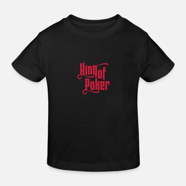Poker poker - T-shirt bio Enfant