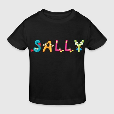 Sally - Kinder Bio-T-Shirt