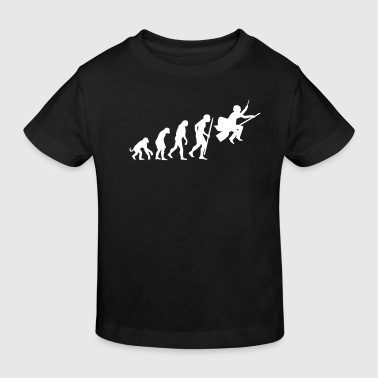Harry Potter evolution - Kinder Bio-T-Shirt