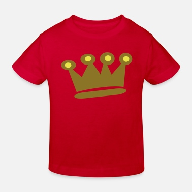 Gold Crown Gold Crown - Kids' Organic T-Shirt