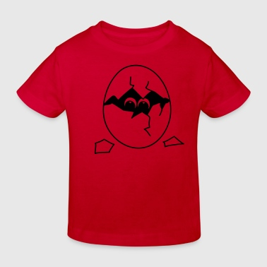 Little Egg - Kinder Bio-T-Shirt