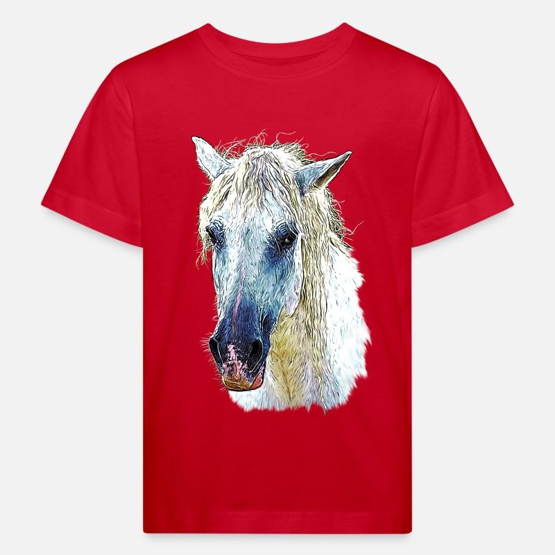 bc5761b26b8d T-shirts Camargues à commander en ligne   Spreadshirt