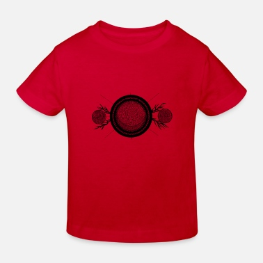 Abstraction Abstraction - T-shirt bio Enfant