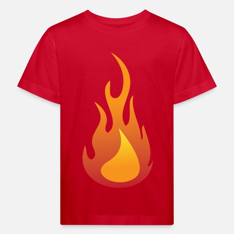 204c214e6 Shop Flame T-Shirts online | Spreadshirt