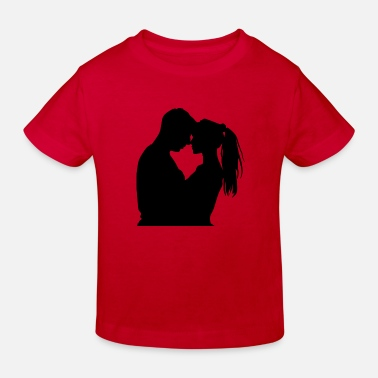 Affection affection - Kids' Organic T-Shirt