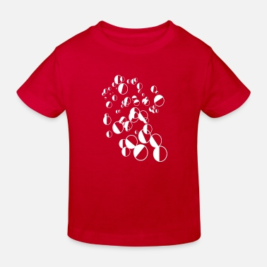 Rond Ronds - T-shirt bio Enfant
