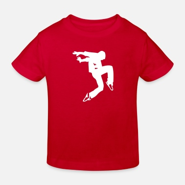 Streetdance break dance luxe - Kids' Organic T-Shirt