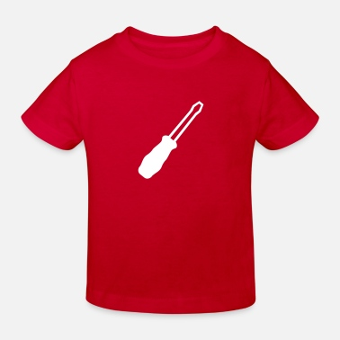 Screwdriver Screwdriver - Kids' Organic T-Shirt