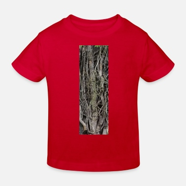 Root roots - Kids' Organic T-Shirt
