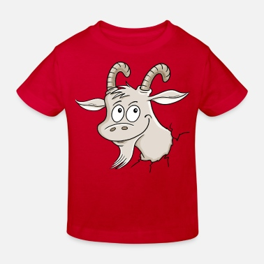Capricorn - Kids' Organic T-Shirt