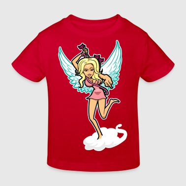 cupid - Kids' Organic T-shirt