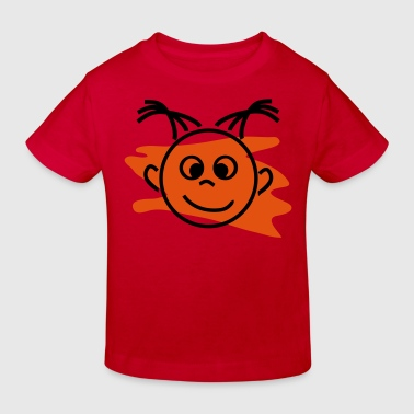 Child - Kids' Organic T-shirt