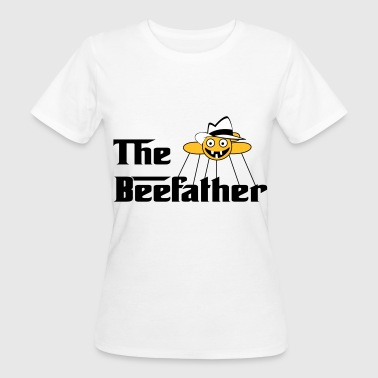 Ndrangheta The Beefather - Frauen Bio-T-Shirt
