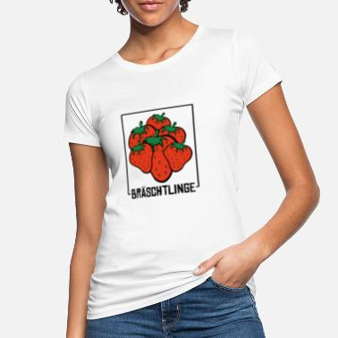 Swabian Strawberry Swabian Swabian - Women's Organic T-Shirt