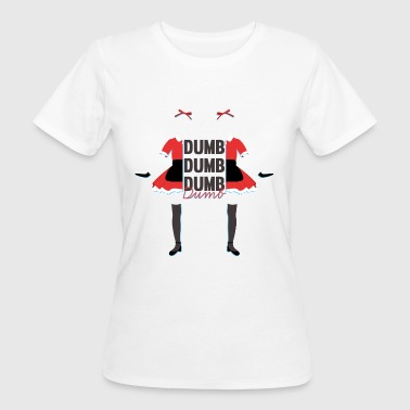 Dumb Red velvet - dumb dumb ver - Women's Organic T-Shirt