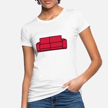 Sofa Sofa - Women's Organic T-Shirt
