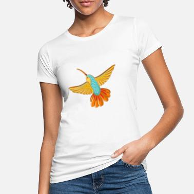 Animal De Zoo Animal de zoo - T-shirt bio Femme