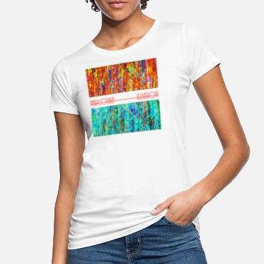Narcotics NARCOTICS ILLUSION - Women's Organic T-Shirt