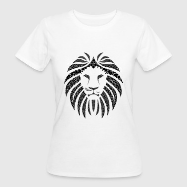 Talal lion's head - Women's Organic T-Shirt