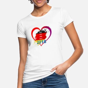 bdea0f82a2523f Die besten Deutschland T-Shirts zur WM online bestellen