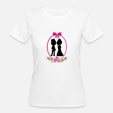Wedding WEDDING - Frauen Bio T-Shirt