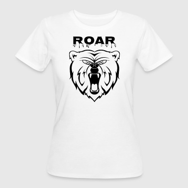 Roar - Women's Organic T-Shirt