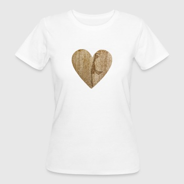 Love - Sylt - Women's Organic T-shirt