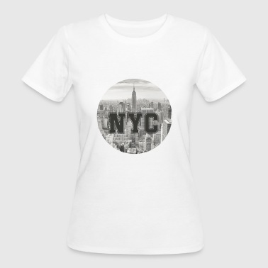 NYC - Frauen Bio-T-Shirt