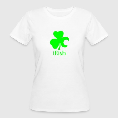 iRish - Women's Organic T-shirt