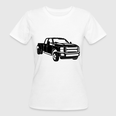 Jeep - SUV - Women's Organic T-shirt