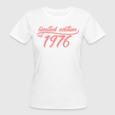 est Limited Edition 1976 - T-shirt ecologica da donna