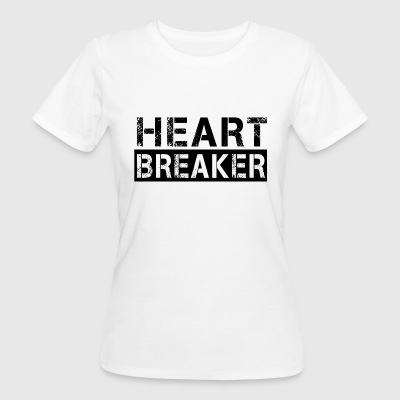 Heart Breaker - Women's Organic T-shirt