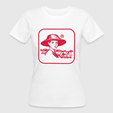 Made in China - Women's Organic T-shirt