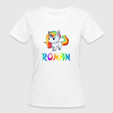 Unicorn novel - Women's Organic T-shirt