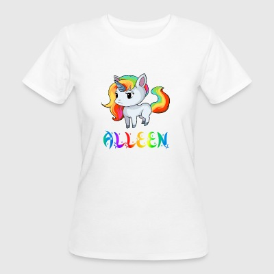 Unicorn avenues - Women's Organic T-shirt