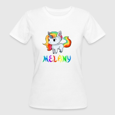 Unicorn Melany - Women's Organic T-shirt