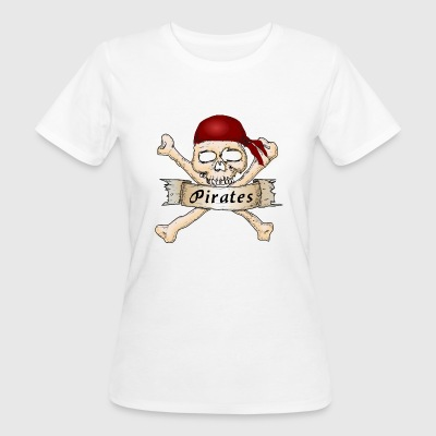 pirater - Organic damer