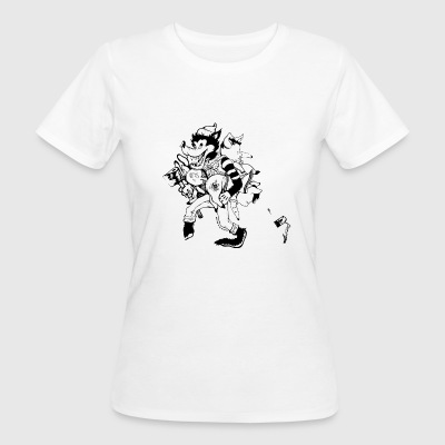 Bad Wolf - Women's Organic T-shirt