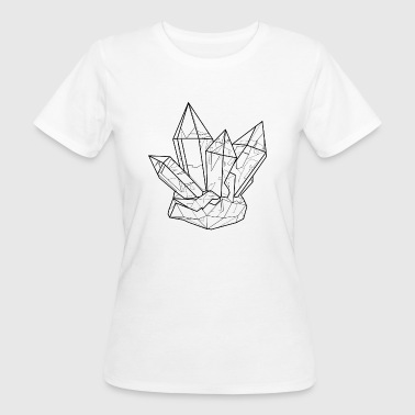 Crystal - Women's Organic T-shirt