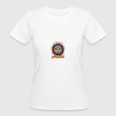 SUBLIME - Women's Organic T-shirt