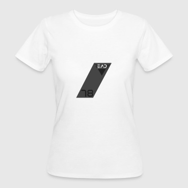 TEAMONE - Frauen Bio-T-Shirt