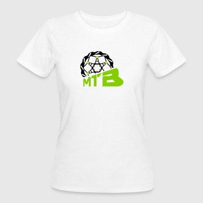 Mountain bike brake disc MTB - Women's Organic T-shirt