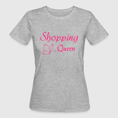SHOPPING QUEEN - Frauen Bio-T-Shirt