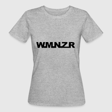 Womanizer Womanizer - Frauen Bio-T-Shirt