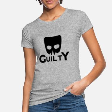 Coupable Coupable - T-shirt bio Femme