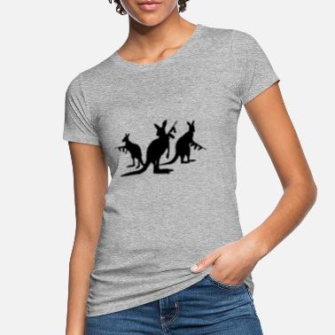 Mob Wives The Mob - Women's Organic T-Shirt