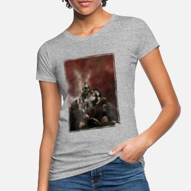 Armor Brothers In Armor - Vrouwen bio T-shirt