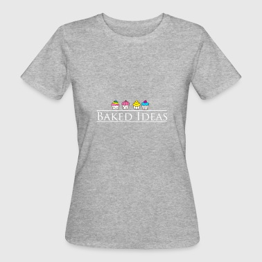 backed - Women's Organic T-Shirt