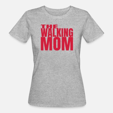 THE WALKING MOM10 - Organic damer