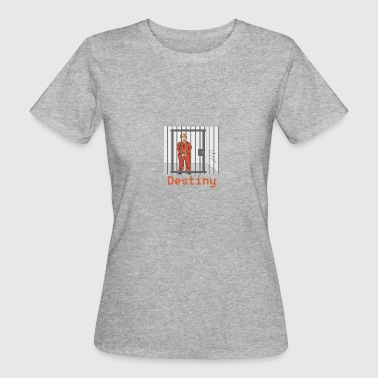Trump's fate - Women's Organic T-Shirt